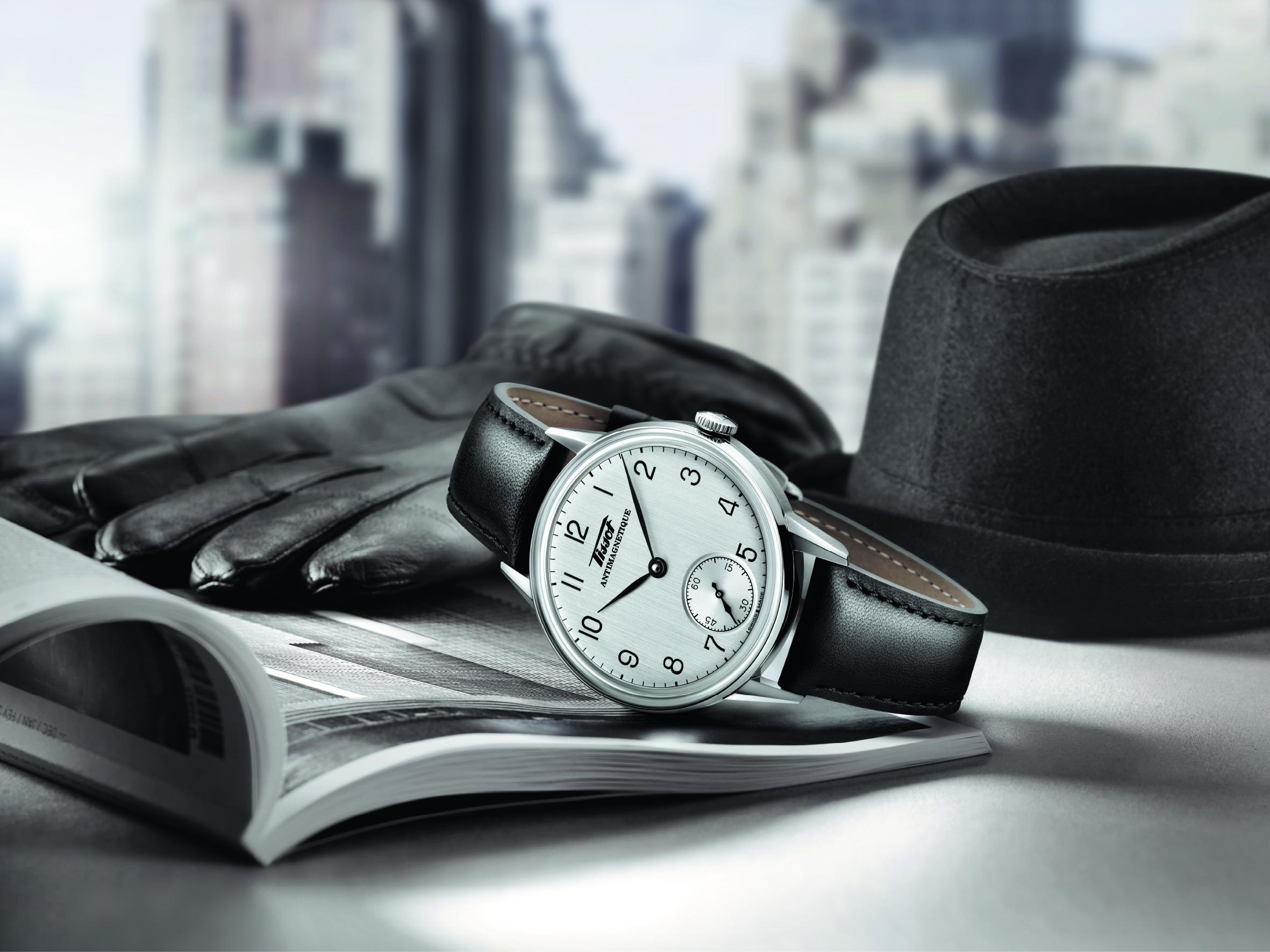 天梭手表维修