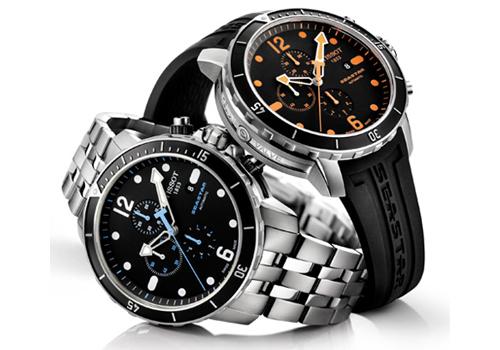 天梭手表如何辨别真假(图)